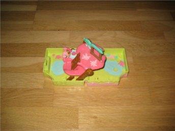 Litet Little Pet Shop hus - Eslöv - Litet Little Pet Shop hus - Eslöv