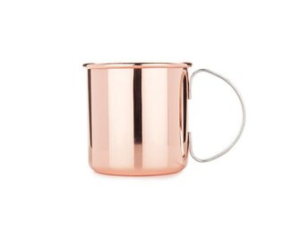 Moscow mule, True fabrications.