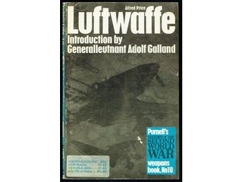 Luftwaffe - Introduction by Generalleutnant (På engelska)