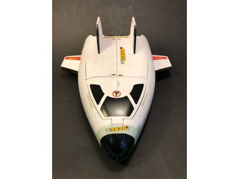 S.T.A.R Force Space Transport Lenard 1997. Rymdskepp & gubbar