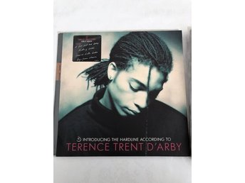 Terrence Trent Darby