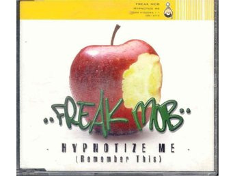 Freak mob - Hypnotize me (Remember this) - 2 versions