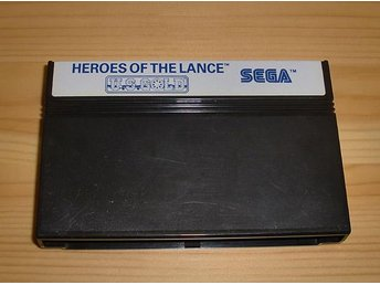 MS: Heroes of the Lance