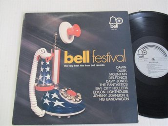 "Bell Festival ""Very Best from Bell Records"""