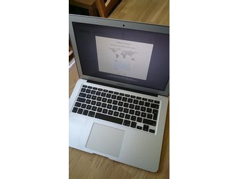 Macbook air 13'' 2013