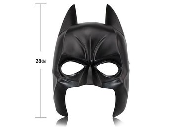 Batman mask /maskerad /cosplay /halloween
