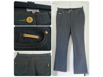 Nya snygga Cappucini jeans stl 42! - Skara - Nya snygga Cappucini jeans stl 42! - Skara