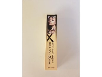 Max factor cinema concealer