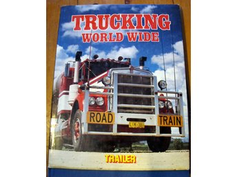 TRUCKING WORLD WIDE  TRAILER