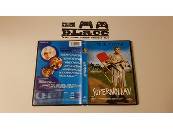 Supernollan DVD