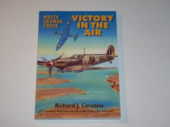 VICTORY IN THE AIR - BOK FLYG