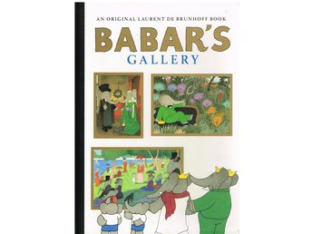 BABAR´S GALLERY