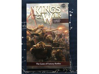 Mantic - Kings of War Gamers Edition