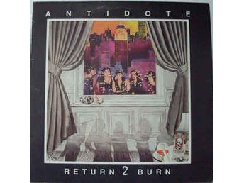 Antidote - Returnn - LP