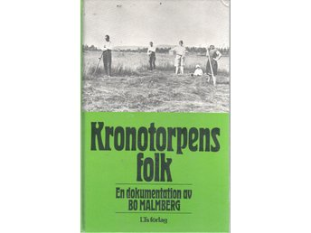 Kronotorpens folk