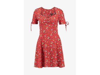 NEW! MISS SELFRIDGE Tea Dress Size 38