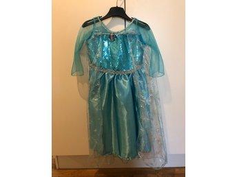accessoarer till klänning