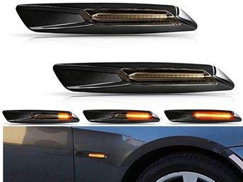Led lampa handsfacket BMW