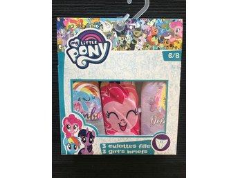 My Little Pony Trosor