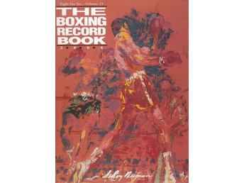 The boxing record book 2004 (volume 21)