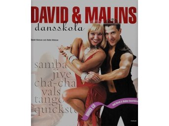 David o Malins dansskola, David & Malin Watson