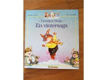 Familjen Hopp en vintersaga - örby - Familjen Hopp en vintersaga - örby