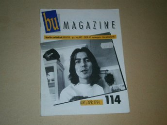 Beatles Unlimited #114 (Mars / April 1994) - Fint Skick!