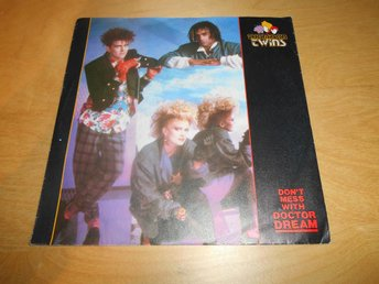 "Vinyl 7"" -  Thompson Twins - 19kr"