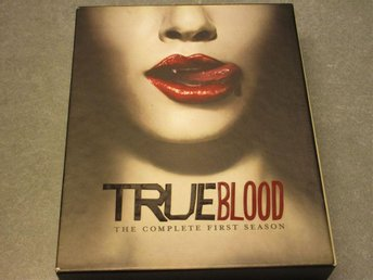 True Blood - Säsong 1 - Svensk Text