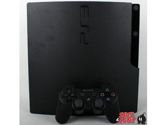 Playstation 3 Slim 320GB