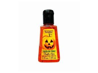 Bath & Body Work PocketBac Trick or Treat Pumpkin Spice 29ml - Mölndal - Bath & Body Work PocketBac Trick or Treat Pumpkin Spice 29ml - Mölndal