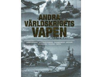 Andra världskrigets vapen - Luleå - Andra världskrigets vapen - Luleå