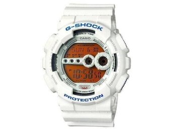 New Casio G-Shock X-Large Series Watch GD-100SC-7D
