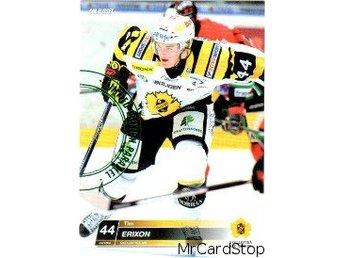 2010-2011 SHL #109, Tim Erixon, Skellefteå AIK, parallell - Linghem - 2010-2011 SHL #109, Tim Erixon, Skellefteå AIK, parallell - Linghem