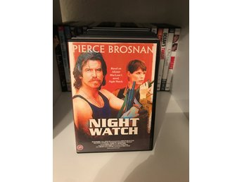 Night Watch - Landskrona - Night Watch - Landskrona