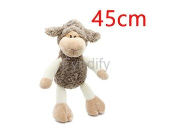 45cm Sheep plush kids toys