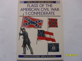 flags of the american civil war 1:confederate
