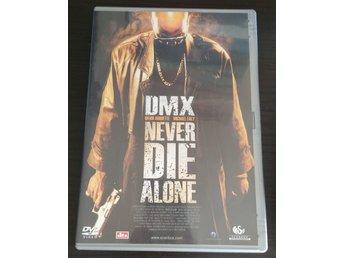 Javascript är inaktiverat. - Bålsta - Never Die Alone (DMX)Dvd enligt bild. Svensk text.Köp fler dvds utan fodral och spar på portot vid samfrakt.1 DVD - 9 kr2-5 DVD 18 kr6-12 DVD 36 krFör att samfrakt skall fungera måste du välja swish eller banköverföring vid kassan. Jag å - Bålsta
