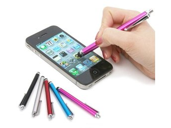 Colorful Stylus-Set of 10 Assorted Co...
