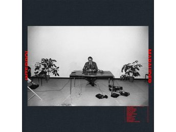 Interpol: Marauder 2018 (CD)
