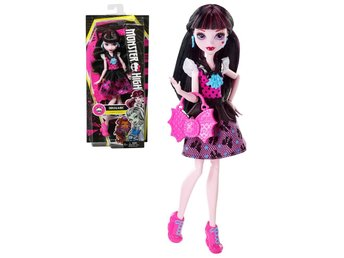 Draculaura - Signature Collection - Monster High docka