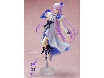 Heartcatch Precure! Cure Moonlight och Cologne figur anime manga