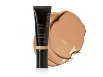 Mary Kay CC Cream medium-deep NY