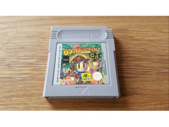 Bomberman GB Nintendo GameBoy