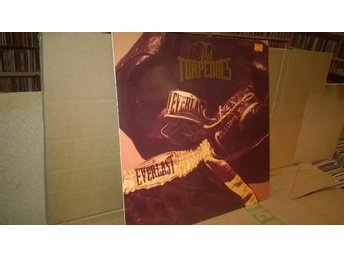 The Torpedoes - The Everlast Album, LP, rare!