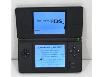 Defekt Nintendo DS Lite konsol - Kävlinge - Defekt Nintendo DS Lite konsol - Kävlinge