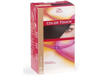 Wella Color Touch OTC 100ml 5/3 Light Golden Brown