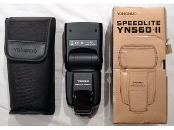 Youngnuo Speedlite YN560-II
