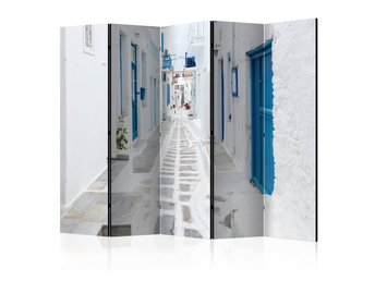 Rumsavdelare - Greek Dream Island II Room Dividers 225x172
