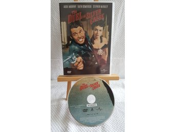 The duel at Silver Creek (Audie Murphy, Faith Domergue, 1952) DVD